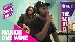 Rapper Makkie covert Machel Montano & Sean Paul