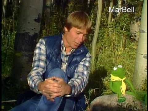 John Denver Coat Muppets Christmas.John Denver And The Muppets On Rocky Mountain Holiday Part 3