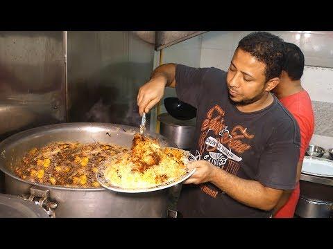 Zurbian Chicken Mandi |         | Street food planet
