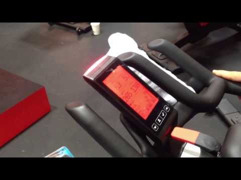 New ICG/Matrix IC7 Indoor Cycle with Coach by Color