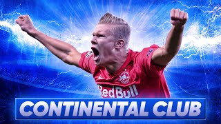 Why Every Major Club Wants To Sign Haaland In January! | Continental Club