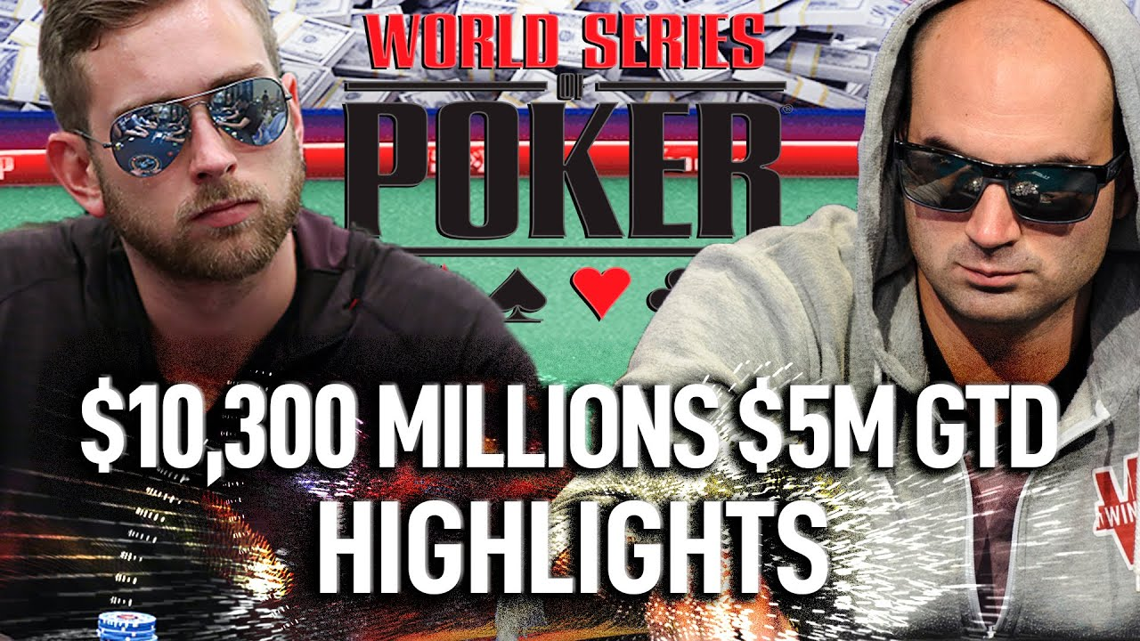 World #3 'lena900' Takes Down High Roller for $200K  WCOOP 2020  PokerStars Global
