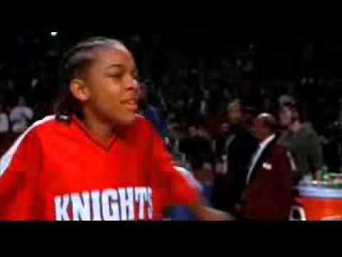 Like Mike 2002 NBA Slam Dunk Contest