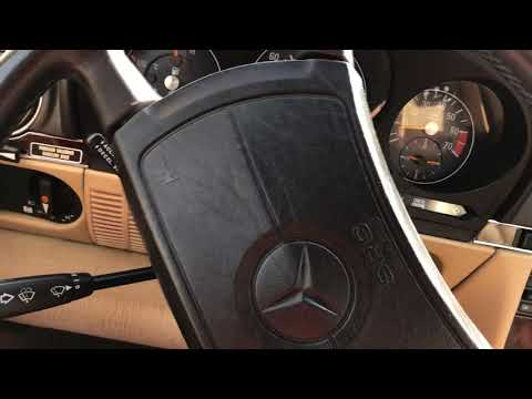 25-Years Owned 1989 Mercedes-Benz 560SL