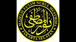 [7.24 MB] Majelis Nurul Musthofa - Aqidatul Awam