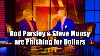 F4F | Rod Parsley and Steve Munsy Are Phishing for Dollars