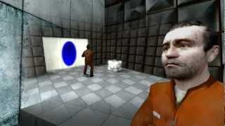 [GMOD] Portals in Portals (2010)
