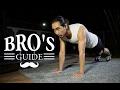 Tips Kekar Tanpa Modal!!   Bro's Guide #3