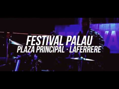 Boanerges - Boanerges (Vivo) [Festival Palau - 2017]