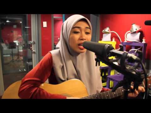 Selamat Ulang Tahun Cinta   Tasha Manshahar Akustik Gegar Live