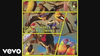 Danny L Harle - Broken Flowers (Official Audio)