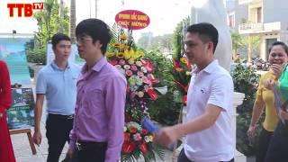 Đại sự kiện Lễ mở bán căn hộ chung cư Green City Bắc Giang I Bản tin số 17 I TTB TV