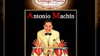 Antonio Machín - Envidia (VintageMusic.es)