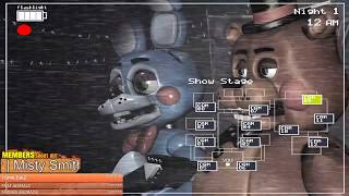FNAF Five Nights at Freddy's 2 Full Game [🔴LIVE]