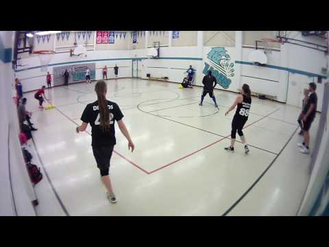 BPM Playoffs - Semi Finals - Sixpence None the Richer VS Business Dabs