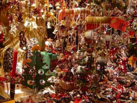 Carol of the bells - Philharmonic Orchestra - Christmas - YouTube