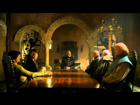 Game Of Thrones Season 4: Episode #6 Recap (HBO)