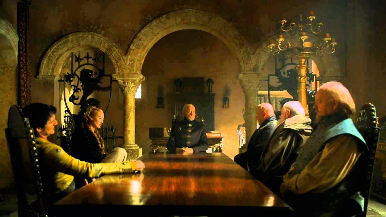 Game of Thrones Season 4: Episode #6 Recap (HBO) - YouTube Game Of Thrones Cast Season 4 Episode 6