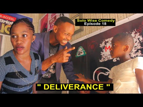 Download DELIVERANCE (solowise comedy episode 18)