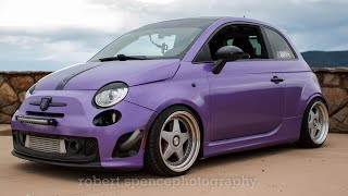 COMPARING 25+ DIFFERENT ABARTH 500/595 EXHAUSTS *INSANE SOUNDS*