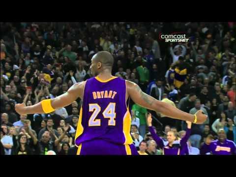 Kobe Bryant - Show Goes On