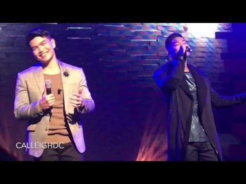 Daryl Ong With Jay-R - Bakit Pa Ba