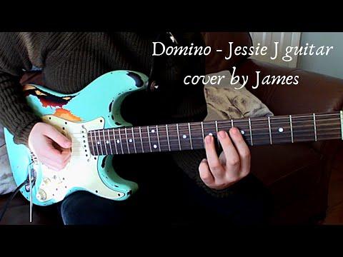 'Domino' - Jessie J | James Wellington