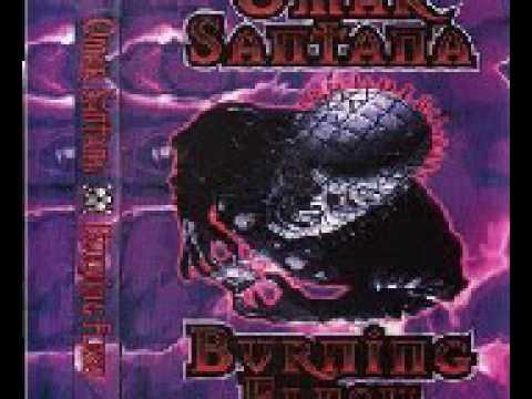 Omar Santana Burning Flesh Side B