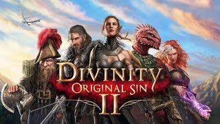 Divinity Original Sin 2 (01) Utracony talent