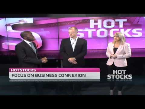 Business Connexion - Hot or Not