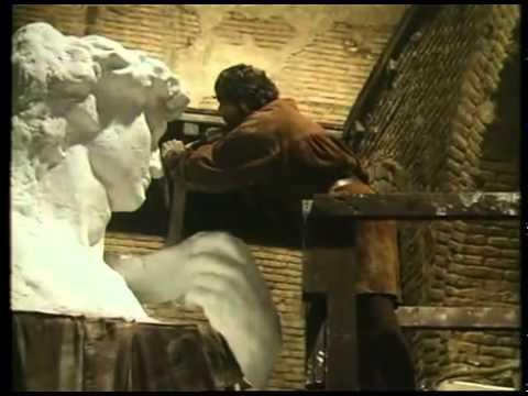 Superquark Michelangelo Buonarroti: In compagnia di un genio Parte8