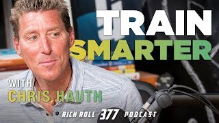 Training vs. Exercise | Rich Roll Podcast