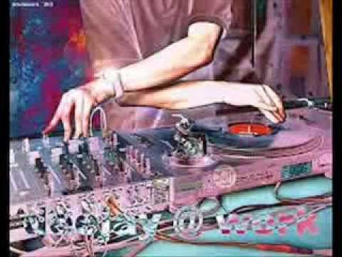 DJ Djole -(Electro House Mix 2013 )