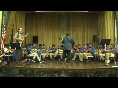 GUANTANAMERA BY MARY LYON SCHOOL