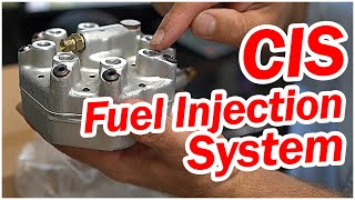 CIS Fuel Injection System