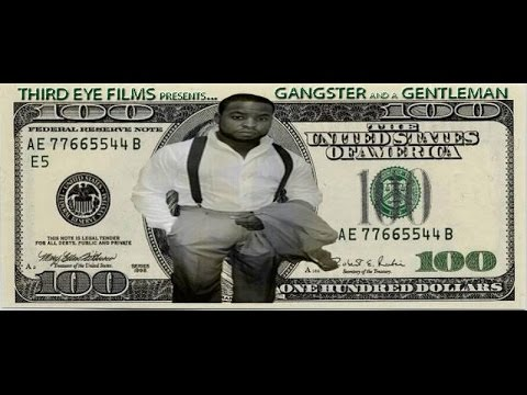 GANGSTER AND A GENTLEMAN (THE MOVIE)
