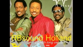 The Gap Band - You Dropped A Bomp On Me (12inch) HQsound