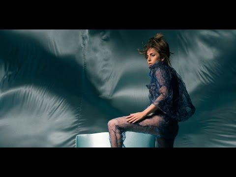 Lady gaga the cure ( md dance remix )