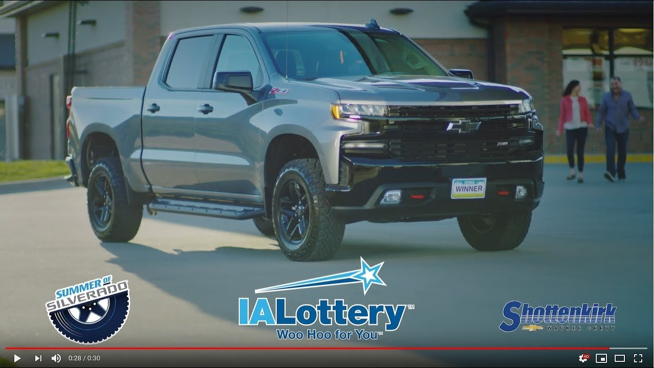 Iowa Lottery Official Web Site›