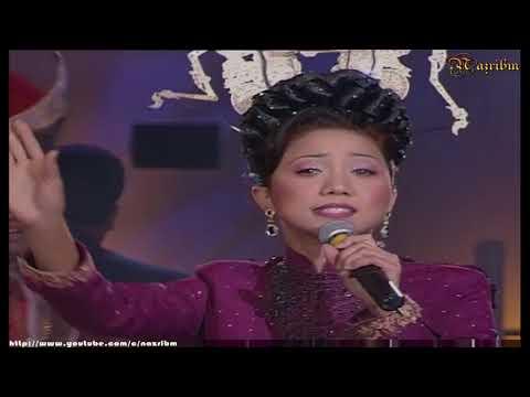 Noraniza Idris - Dondang Dendang (Live In Juara Lagu 99) HD