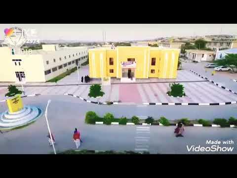 University Of Hargeisa || Bilicda Jamacada Hargeysa