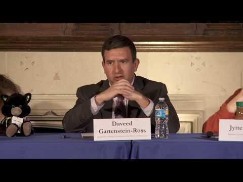 What the New Administration needs to Know About Terrorism & Counterterrorism – Panel 2