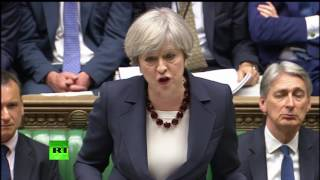 Corbyn & May square off in last PMQs before #GE2017