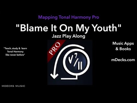 Blame It On My Youth play-along #6 Music Education Video
