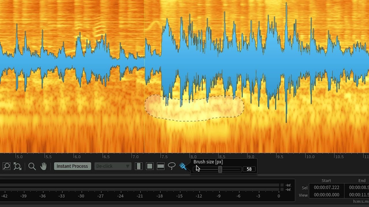 izotope rx 7 noise reduction