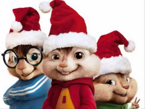 Justin Bieber - Mistletoe ( Alvin And The Chipmunks version) FULL SONG!