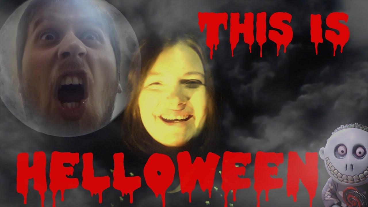 marilyn manson this is halloween ukulelemore cover - Marilyn Manson This Is Halloween Album
