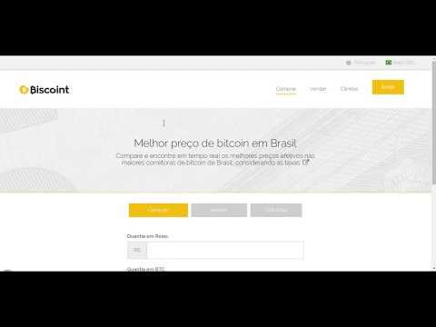 Bitcoin Hoje: Cotação, Valor E Preço! - Dólar Hoje