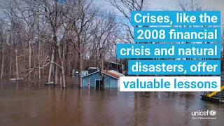 6 Lessons from Previous Crises for COVID-19