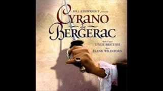 Cyrano De Bergerac the musical- track 7- Summer in Bergerac